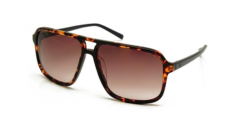 Солнцезащитные очки Benetton