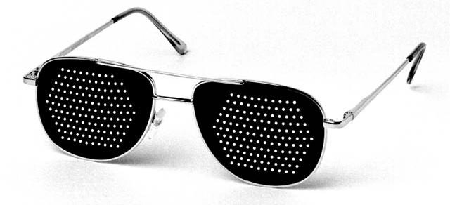 очки тренажеры для глаз инструкция фото